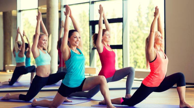 yoga information