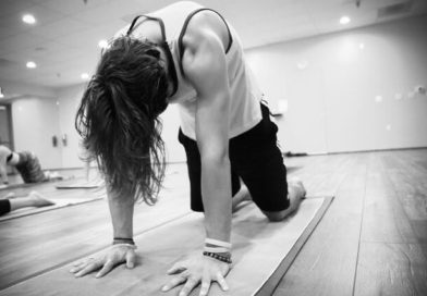 5 Best Poses for Your Morning Yoga Routine